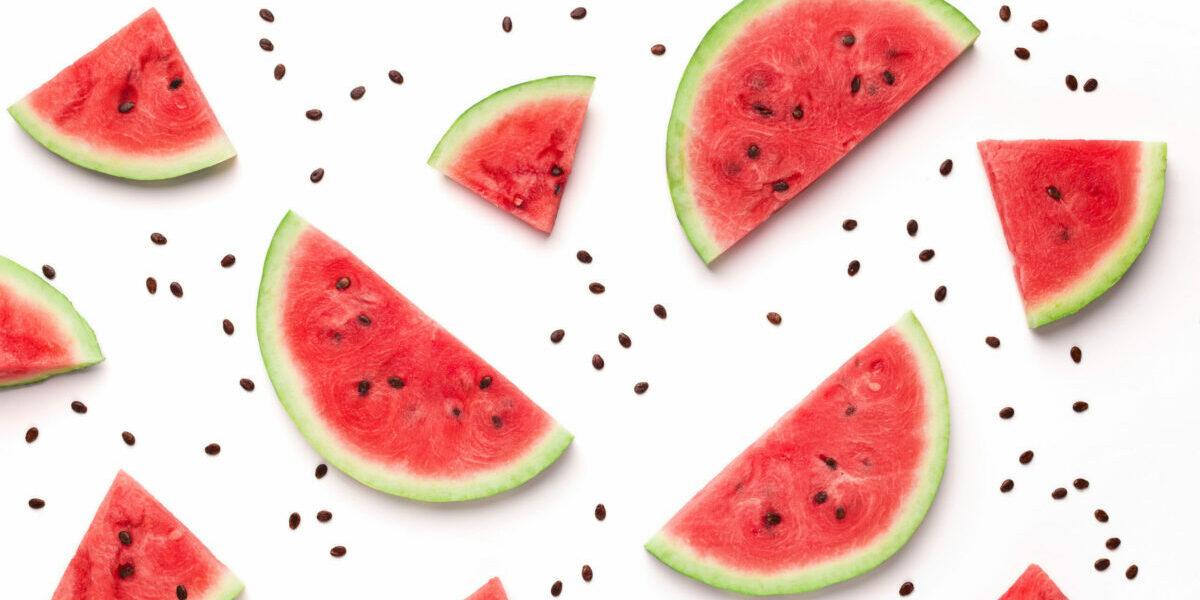 Watermeloenpitjes gezond
