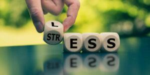Oefeningen om stress in je lijf te verminderen