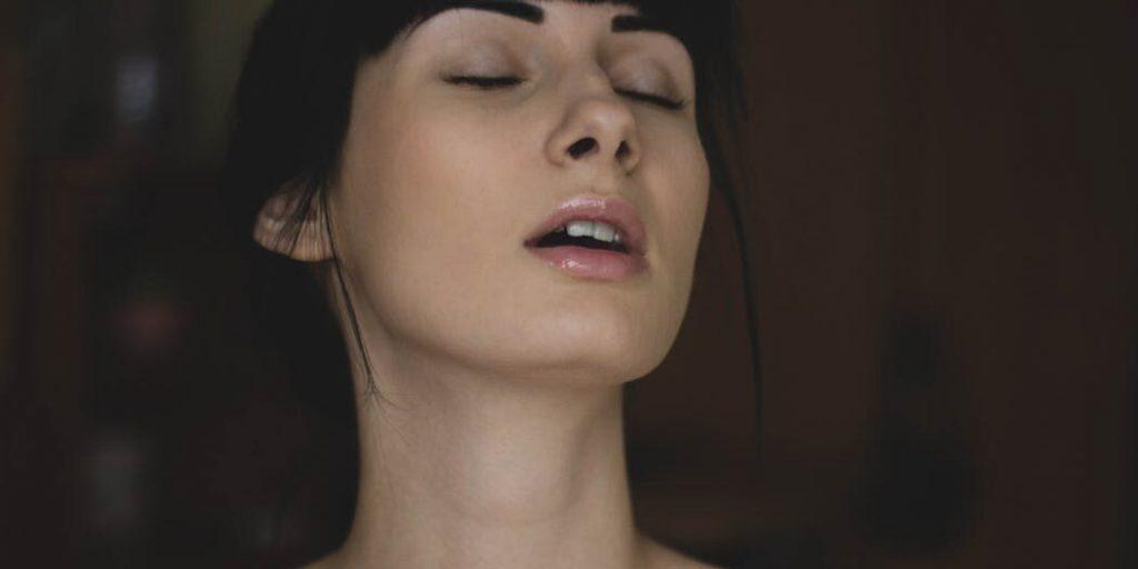 kunst vibrator orgasme