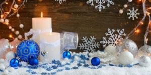 De stylist & de perfecte kerst