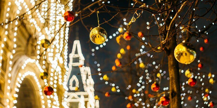 stressloze kerst
