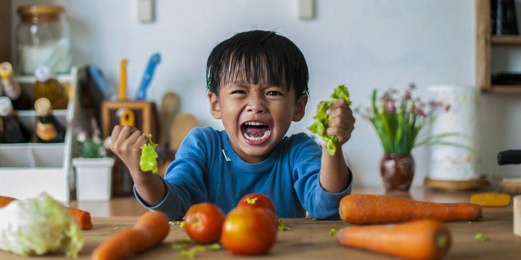 Waarom kinderen met gedragsproblemen normaal zijn
