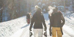 beauty tips wintersport