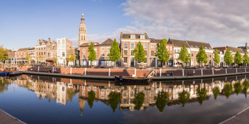 Hotspots Breda