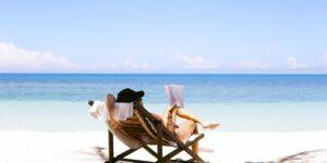 Vakantiestress voorkomen| Hoe ga ik rustig op vakantie