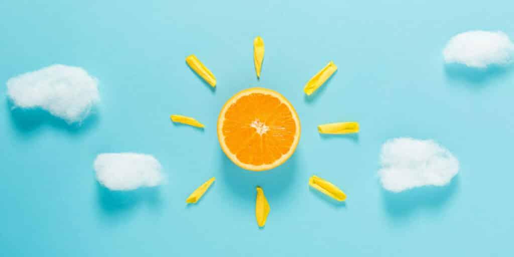 waarom je toch echt zonnebrandcrème moet smeren in de winter