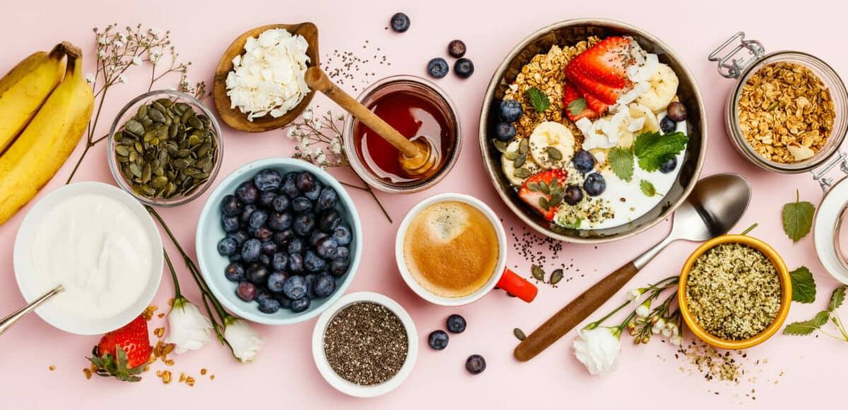 Wat is een gezonde leefstijle?