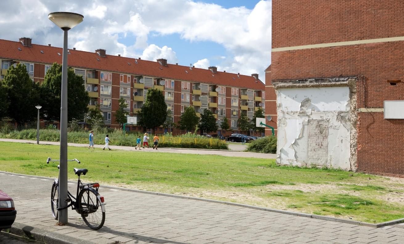 Depressie bij kinderen en jongeren in krachtwijken