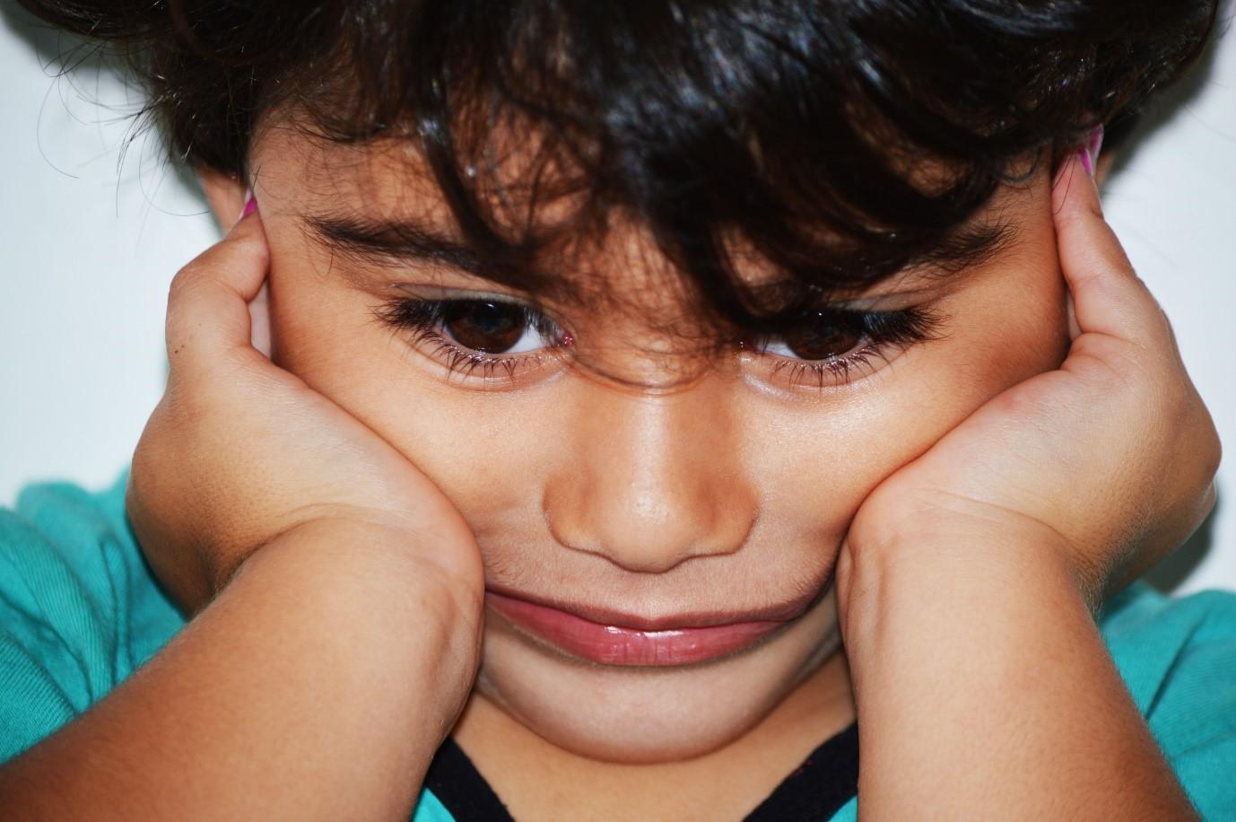 Trauma en stress bij vluchtelingenkinderen