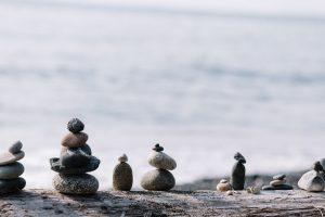 balans vinden na kanker