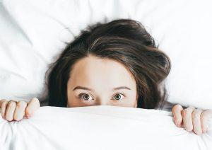 slaapproblemen en hormonen
