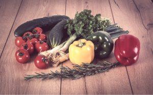 gezondheidsvoordelen van groente