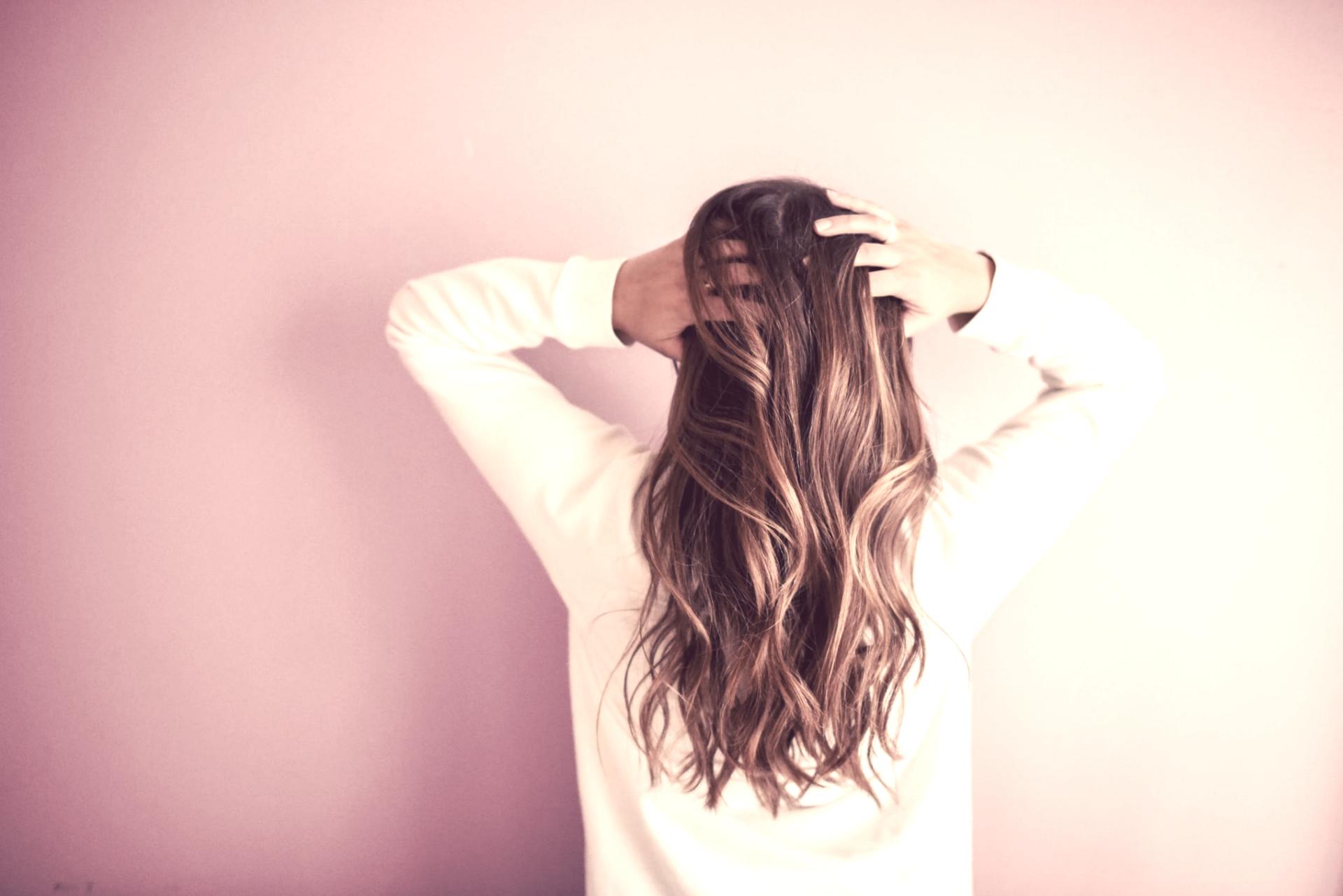 dikker haar